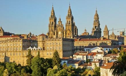 A Tafona do Peregrino — Santiago de Compostela: 1-3 noites para 2 com pequeno-almoço e oferta de boas-vindas desde 39€