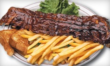 $30 for $60 Worth of Pub Food at Fleetwood Bar &amp; Grill