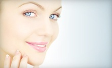 One or Three Eyebrow Threadings with Hand Treatments or a Brazilian Wax at Lotus Spa of Louisville (Up to 68% Off)
