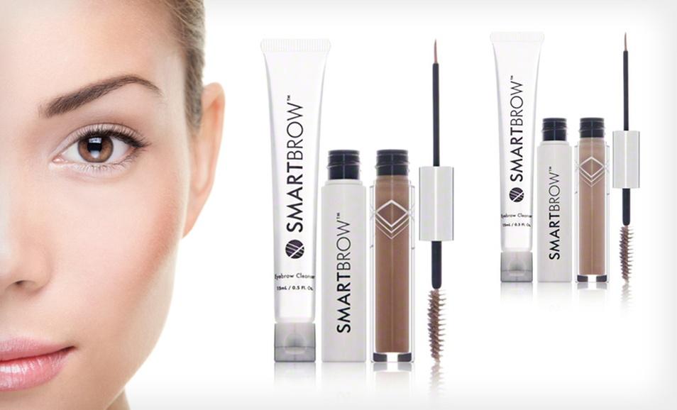 SmartFX SmartBrow Eyebrow-Filler Kit - Paraben FREE