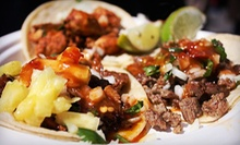 $12 for $25 Worth of Mexican Food at Los Agaves Market