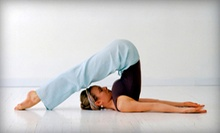 5, 10, or 15 Hot Yoga Classes at Powerflow Yoga (Up to 76% Off)