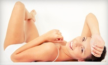 One or Three Deluxe Sugar Body Scrubs at Skin and Body Solutions (Up to 67% Off)
