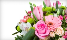 $15 for $30 Worth of Flowers from Florida Flowers