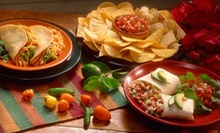 Mexican Cuisine for Lunch or Dinner at Los Jalapenos (Up to 50% Off)