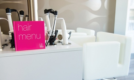 $25 for One Blow Out at Blo Blow Dry Bar ($40 Value)