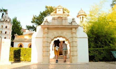 Almedina Coimbra Hotel — Coimbra: 1 noite para dois com pequeno-almoço e bilhetes para o Portugal dos Pequenitos por 69€
