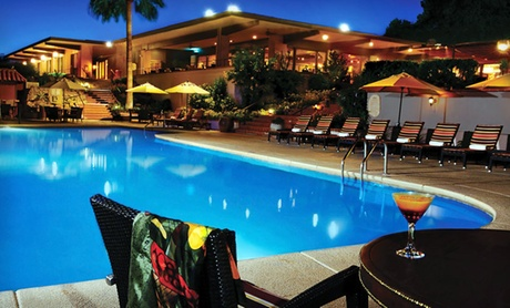 Stay with Daily $45 Breakfast Credit for Two at Westward Look Wyndham Grand Resort & Spa in Tucson, AZ