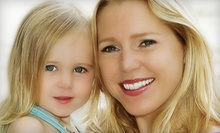 C$55 for Photography Package with a one-hour session and prints from Chris McWilliams Photography (C$205 Value)