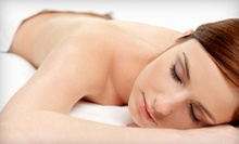 One 60- or 90-Minute Massage at Escape Massages (Up to 56% Off)