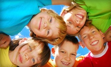 $18 for Three Unlimited-Play Sessions at Funtastic Punch ($36 Value)