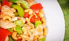 $15 for $30 Worth of Chinese Food at Grand Shanghai Restaurant