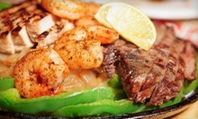 $10 for $20 Worth of Mexican Cuisine at El Noa Noa Mexican Restaurant