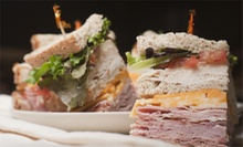 $17 for Five Vouchers, Each Good for $6.99 Off Your Bill at Rock Island Cafe ($34.95 Value)