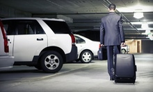 Three, Five, or Seven Days of Parking with Shuttle and Optional Car Wash at Park-N-Go Airport Parking (Up to 56% Off)