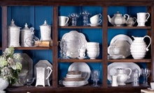 $25 for $50 Worth of Boutique Gifts and Home Furnishings at Camargo Trading Company