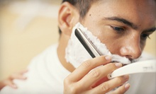 $20 for a Signature Shave at Signature Shave Salon ($39 Value)