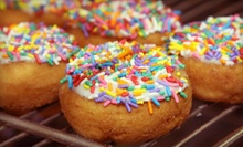 $12 for Three Groupons, Each Good for $8 Worth of Donuts at The Donut Stop ($24 Total Value)