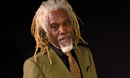 Billy Ocean at Count Basie Theatre on Friday, February 13, at 8 p.m. (Up to 49% Off)