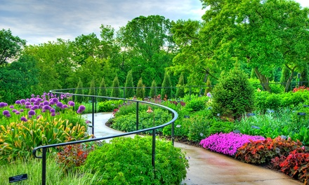 Admission for Two to Minnesota Landscape Arboretum (Up to Half Off). Two Options Available.