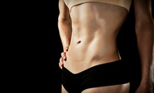 Two or Four Synergie Cellulite-Reduction Treatments at Abstract Bodyworks (Up to 60% Off)