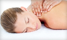 One or Two 60-Minute Swedish Massages at PerfecTouch Therapy (Up to 58% Off)