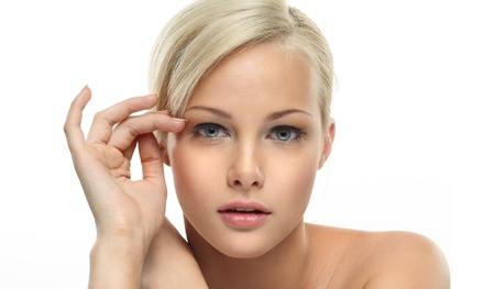 Botox or Juvéderm Injections from Laurence C. Miller, MD (Up to 60% Off). Five Options Available.