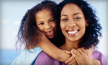 $29 for a Dental Exam with Cleaning, Digital X-rays, and Therapeutic Rinse at DFW Absolute Dental ($350 Value)