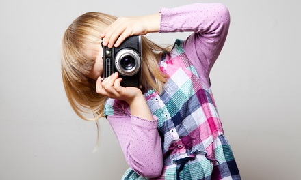 $29 for a Photography Seminar from fotoscool ($150 Value)
