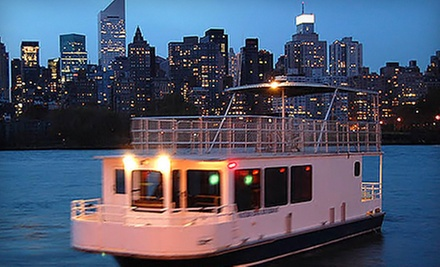 One-Hour Daytime or Sunset Boston Harbor Cruise for Two from Boston Green Cruises (Up to Half Off)