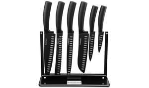 Cuisinart Edge Collection 7-piece Nonstick-cutlery Set