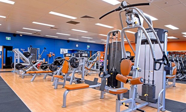 4 week gym pass with pt session plus fitness shepparton. Black Bedroom Furniture Sets. Home Design Ideas