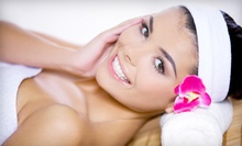 $37 for a 60-Minute Massage, Organic Facial, or Reflexology Treatment at Acu-Na Wellness Center (Up to $75 Value)