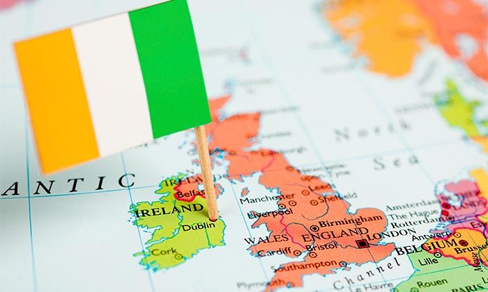 Ice Irish College of English — Dublin: 1 ou 2 semanas para uma pessoa com meia pensão e curso de inglês desde 249€