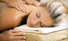 60- or 90-Minute Massage at PLU Wellness Studio in Roswell (Up to 69% Off)
