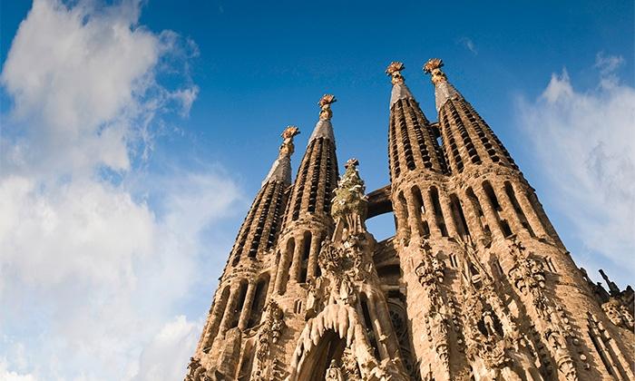 Hotel Madanis Liceo — Barcelona: 1-5 noites para duas pessoas com pequeno-almoço e late check-out desde 59€