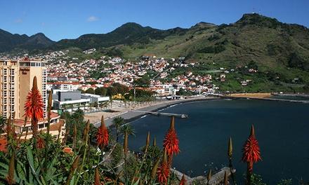 Dom Pedro Baía 4* — Madeira: 2 noites para uma pessoa em hotel 4* com pequeno-almoço, voos e taxas desde 359€