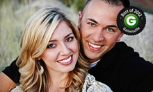 $59 for a New-Patient Exam Package and $500 Toward an Invisalign Treatment at Gentle Dental Care ($291 Value)