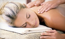 One or Three 50-Minute Massages with Aromatherapy or Hot Stones at MassageMG (Up to 57% Off)