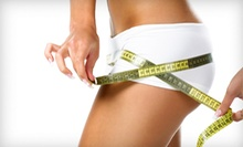 3, 6, or 10 Lipo Slim Ultrasonic-Cavitation Treatments at Healing Body Center (Up to 87% Off)