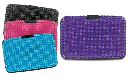 Bling Bling RFID-Blocking Aluminium Wallets