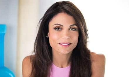 Bethenny Frankel at NYCB Theatre at Westbury on Sunday, October 25, at 7 p.m. (Up to 40% Off)