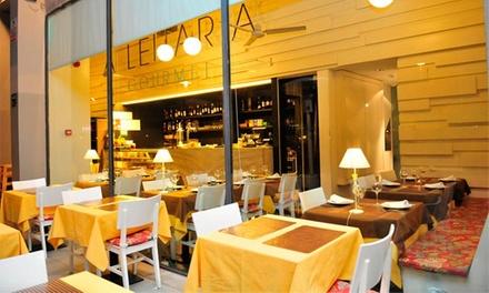 A Leitaria Gourmet — Expo: jantar tradicional alentejano para duas ou quatro pessoas desde 18,90€