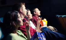 Movie with Medium Popcorn and Sodas for Two or Four at Alco Capital Theaters (Up to 50% Off)