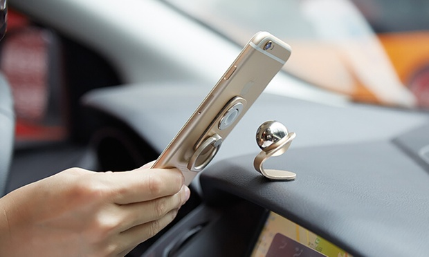 cell phone car hook up