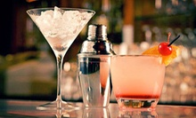 Full Weekday or Weekend Bartending-Certificate Course from DrinkMaster Bartending School (Up to $445 Value)