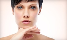 Organic Facial or 60-Minute Swedish Massage with Biofreeze at Salon Karizma (Up to 59% Off)