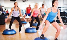 Four or Six Weeks of Unlimited Group Fitness Classes at Functional Performance and Fitness (Up to 82% Off)