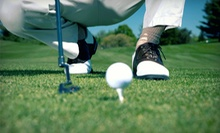 Golf on Monday–Thursday or Friday–Sunday, or Daylong Membership for Two at River Place Country Club (Up to 52% Off)