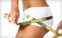 $159 for Three LipoLaser Body-Contouring Treatments at Wellness Laser Center & Med Spa ($794 Value)